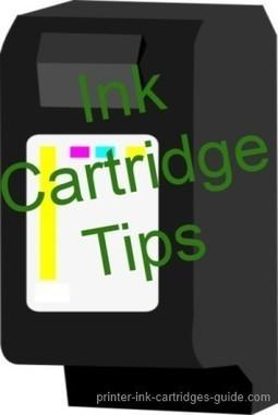 Ink Cartridge faq | Home & Garden | Scoop.it