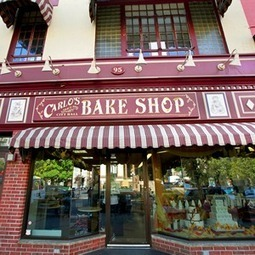 Carlo's Bakery plans to ship | Cake Decorating | Scoop.it