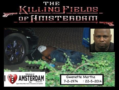 Holanda investiga una quincena de asesinatos mafiosos | Mundo Criminal | Scoop.it