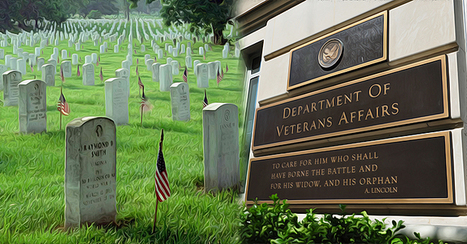 Over 200,000 Veterans Died Waiting for Health Care from the VA   Criminal Justice in America   Scoop.it