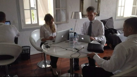 Rick Orlando - Mission Planning | CASS Global Executive Protection Security | Scoop.it