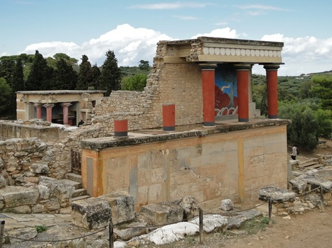 Archaeological discovery yields surprising revelations about Europe's oldest city | La Revue Antique | Scoop.it