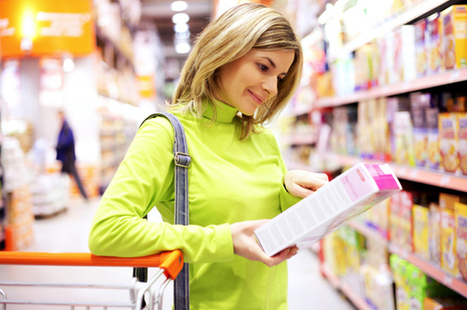 Food Labelling | Zooming on The Food Nutrition Label | Health | Scoop.it