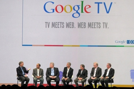 Google TV Hopes To Click With Social Recommendations   Fast Company   The Future of Social TV   Scoop.it