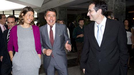 El rector Suárez mintió sobre la Ley de Propiedad Intelectual para justificar sus plagios   Propiedad intelectual e industrial-Jabetza intelektuala eta Jabetza industriala   Scoop.it