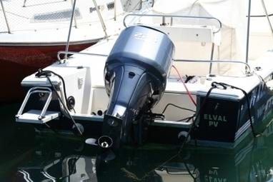 Nettoyant moteur bateaux | Matériaux Produits | Scoop.it