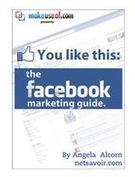 Grab The Facebook Marketing Guide for FREE | Social Media & Non-profit Organizations | Scoop.it