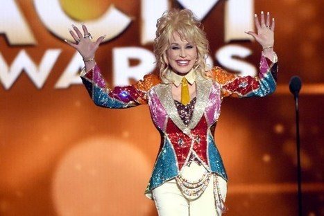 Dolly Parton to Stream Her Annual Homecoming Parade Live | Country Music Today | Scoop.it