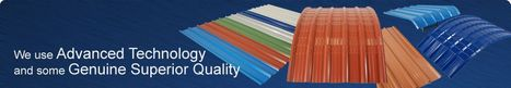 Roofing Sheet Manufacturers | Pepagora - Live Marketplace | Scoop.it