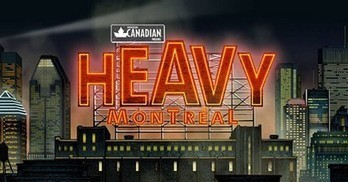 32e édition du festival Heavy Montréal : le décompte est commencé | QuébecSpot Média | On jase Ecocup ! | Scoop.it