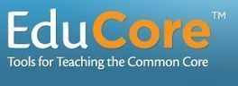 Common Core Resource: ASCD's Free EduCore Tool | PSummers' Common Core State Standards | Scoop.it