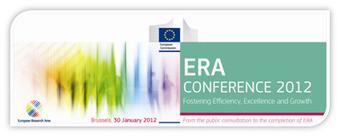 ERA Public Consultation - Wrap-up event | Wiki_Universe | Scoop.it