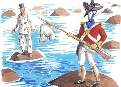 Colony no ship of fools - Sydney Morning Herald | First Fleet | Scoop.it