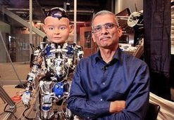 UCSD wants to make a robot for you - U-T San Diego | humanlike robots | Scoop.it