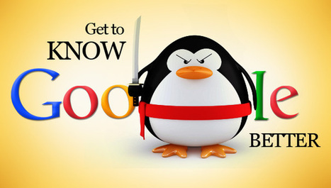 How Website Optimization Can Save You From The Google Penguin Update? | Search Engine Optimization (SEO) | Scoop.it
