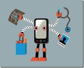 ROBOTICA EDUCATIVA y PERSONAL: CLOUD ROBOTICS new paradigm is near | parousía | Scoop.it