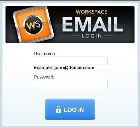 Webmail GoDaddy Login | demo | Scoop.it