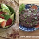 Dips for kids: Strawberry Avocado Salsa and Black Bean Dip - TribecaNutrition | Commercial Playground Equipment | Scoop.it