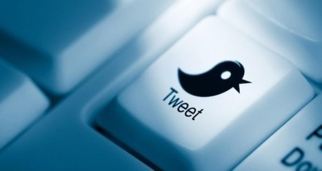 Twitter estaría trabajando en una función para editar tuits | REDES SOCIALES | Scoop.it