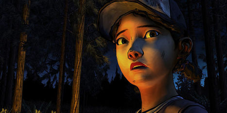 In season two of The Walking Dead, a coarser, jaded Clementine emerges - A.V. Club (blog) | Horror and Fantasy TV | Scoop.it