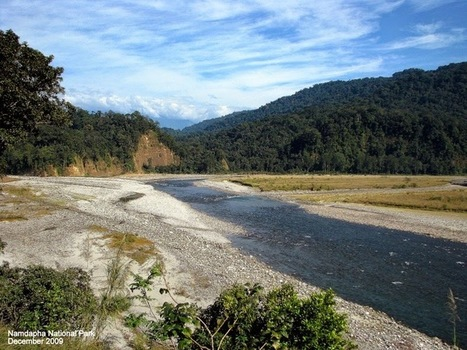 5 Unique National Parks of India | Wildlife of India | Scoop.it