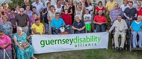 Crowd help the Guernsey Disability Alliance's fight for equality « Crowd Media: A Web Design and Social Media Marketing Agency based in Guernsey | The need for global support for disables in Africa | Scoop.it