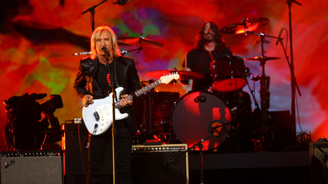 Joe Walsh on His 'Sonic Highways' Appearance: 'I'm an Honorary Foo Fighter' | Around the Music world | Scoop.it