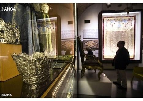 Giornata internazionale dei Musei: un bene da valorizzare | ICOM network news - Actualités du réseau de l'ICOM | Scoop.it