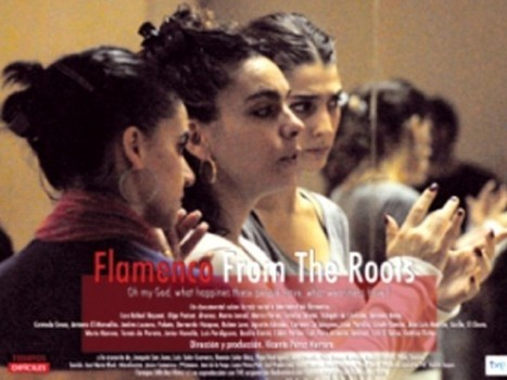 Spanish film festival: Documentary on flamenco singers lays bare gritty realities - The Express Tribune | binNotes Spain - Wine & Culture | Scoop.it