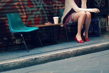 40 Beautiful Street Photography at DzineBlog.com - Design Blog & Inspiration | Visual Inspiration | Scoop.it