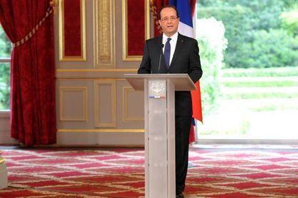 François Hollande annonce l'acte III de la décentralisation | Le programme de Mr Hollande | Scoop.it