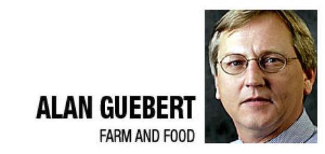 Farm and Food: Farm bill wimpmanship : Business   food   Scoop.it