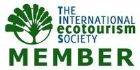 A CTCA é membro da 'The International Ecotourism Society' (TIES ... | Turistaocidental | Scoop.it