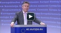 Il falso dibattito sull'ACTA di Karel deGuchts | ACTA Rassegna Stampa Giornaliera | Scoop.it