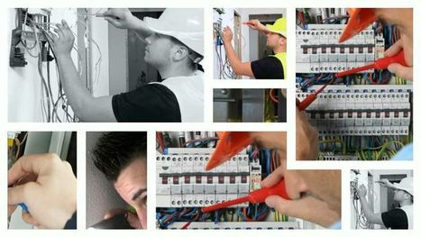 Pin by Manor Electrical Services on Commercial Electricians   Pinterest   Commercial Electricians   Scoop.it