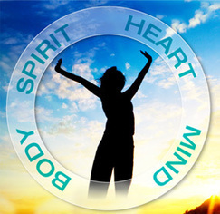 Igniting Optimum Health in All Areas of Your Life | Winter of Wellness | CHARGE Your Nutrition! | Scoop.it
