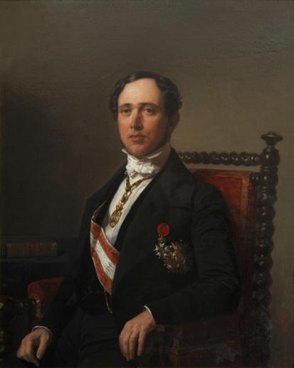 Juan Donoso Cortés, un moderado atípico del XIX | Enseñar Geografía e Historia en Secundaria | Scoop.it