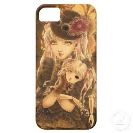 Best Steampunk iPhone 5 cases | iPhone5 Cases | Scoop.it