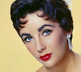 Elizabeth Taylor | Women of Classic Hollywood Cinema | Scoop.it