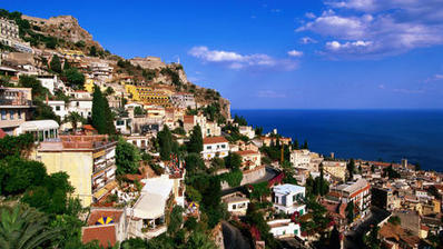 Must-see Italy - Lonely Planet | Italian culture | Scoop.it
