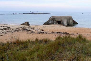 Les marchands de sable menacent-ils les dunes françaises? | Espaces naturels littoraux | Scoop.it