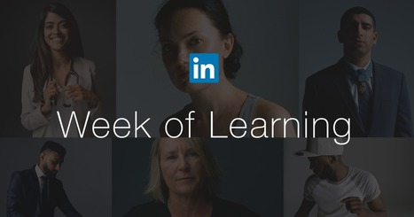 Learn for free (Have you updated your LinkedIn skills profile yet?) | Distance Education & Open Learning | Scoop.it
