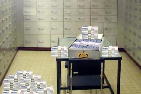Loi sur 81 206 comptes bancaires non réclamés : 18 milliards FCfa ... - Senego.com | Veille réglementation bancaire | Scoop.it