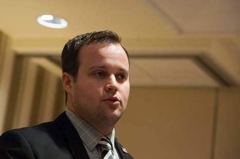 Josh Duggar Says He's 'the Biggest Hypocrite Ever' | enjoy yourself | Scoop.it