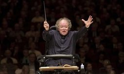 James Levine: the best moments from his 40 years as Met Opera boss   OperaMania   Scoop.it