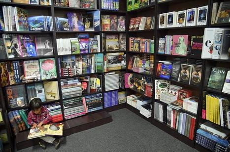 A felicidade dos livros em Bogotá | Pelas bibliotecas escolares | Scoop.it
