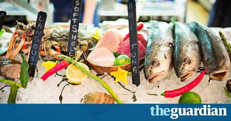 Fish for dinner? Your seafood might come with a side of plastic | Zero Waste Europe | Scoop.it