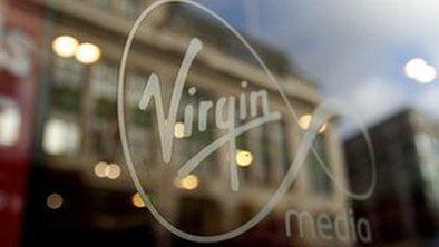 Virgin Media strikes deal with BT | Business | Scoop.it