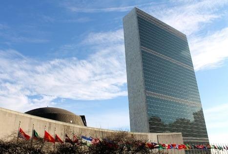 Pour l'ONU, couper Internet est une violation des droits de l'Homme | Agence Smith | Scoop.it