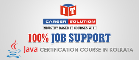 Know the Functional Secrets of Java Certification Courses | java training in kolkata | Scoop.it